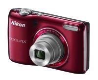 Nikon Coolpix L26 – Değerli Anlarınızı Kolay Yakalayın