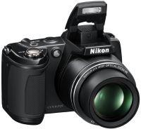 Nikon Coolpix L310 – 21x Zoom Esnekliği İle Özel Anları Koruyun