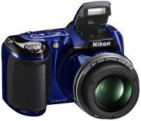 Nikon Coolpix L810 Kompakt ve Kullanıcı Dostu