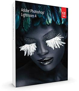 Adobe Photoshop Lightroom 4.1 ve Camera Raw 7.1 Yayınlandı