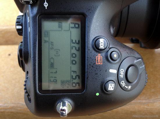 Nikon, D4 ve D800'deki Kilitlenme Sorununu Kabul Edip Geçici Bir Çözüm Önerdi
