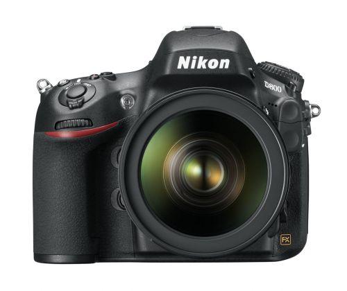Nikon D4 ve D800 için Firmware Güncellemesi 1.01 Duyuruldu