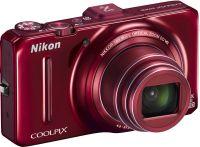 Nikon Coolpix S9300 – Sıradışı Erişim