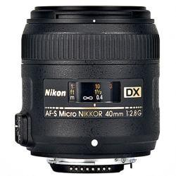 Nikon G Lens Nedir? Nikon AF-G Lensler : 2000