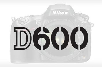 Nikon D600 için Full Frame CMOS Sensor Aptina Tarafından Geliştirilebilir