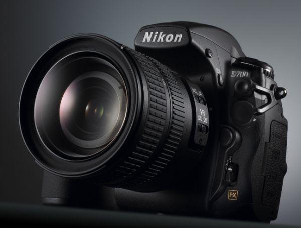 Nikon D700 Firmware Güncellemesi ile ViewNX v2.3.2 Duyuruldu