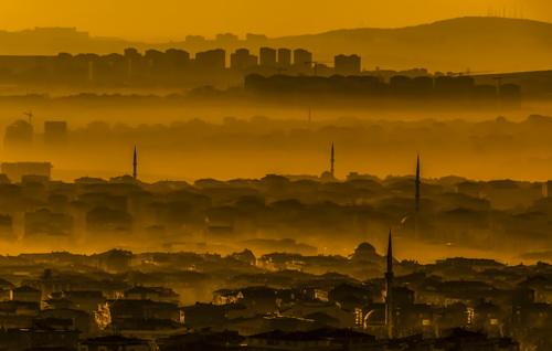 """Ulusal Fotoğraf Yarışması """"Pendik'te Zaman"""" Sona Erdi"""