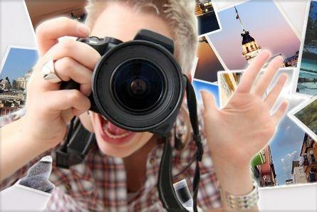 """Türk Nikon """"Konuk Fotoğrafçı"""" Yazı Dizisi Başlıyor!"""