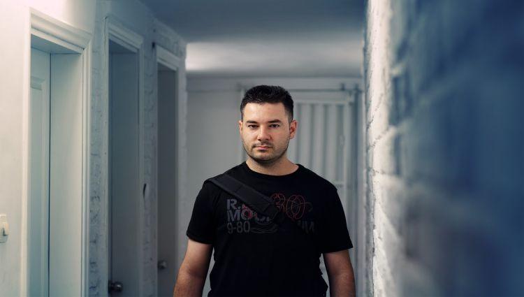 Ahmet Derici ile Fotoğraf Üzerine Web Röportaj