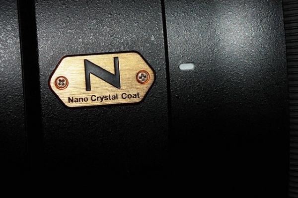 Nano Kristal Kaplama (Nano Crystal Coating) Nedir? [2006]