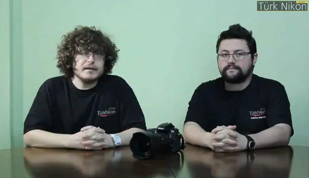 Nikon D800 Detaylı İnceleme ve Tanıtım Videosu