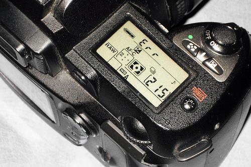 Nikon DSLR Hata Kodları, Anlamları ve Çözüm Yolları