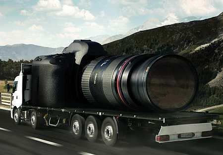Ford Cargo'dan 10.000 TL Büyük Ödüllü Fotoğraf Yarışması