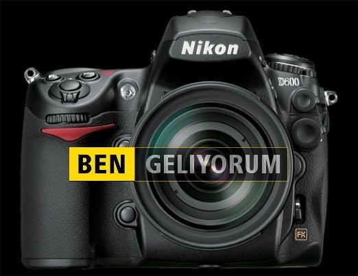 Nikon D600 İçin Sayılı Günler Kaldı