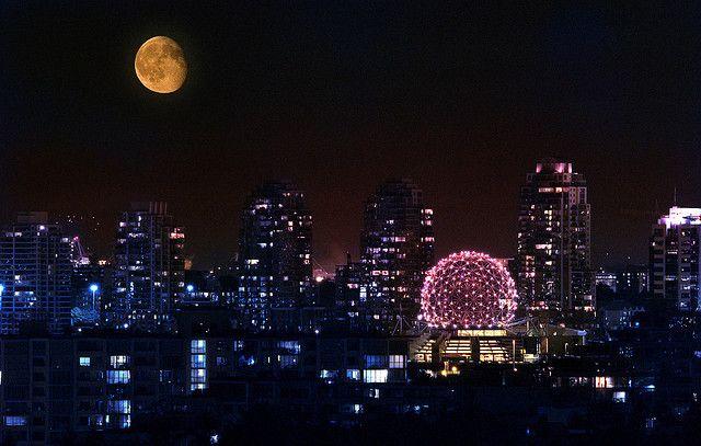 İlham Veren En İyi 10 Ay Fotoğrafı [Moon Photos]