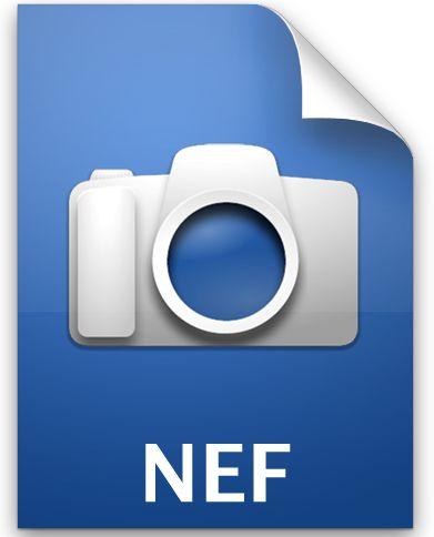 NEF (Nikon Elektronik Format) Nedir?