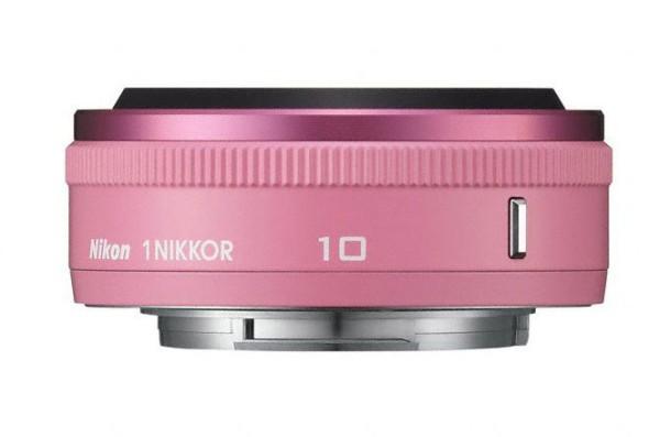 Nikon 1 18.5mm f/1.8 Aynasız Lens Photokina'da Duyurulabilir