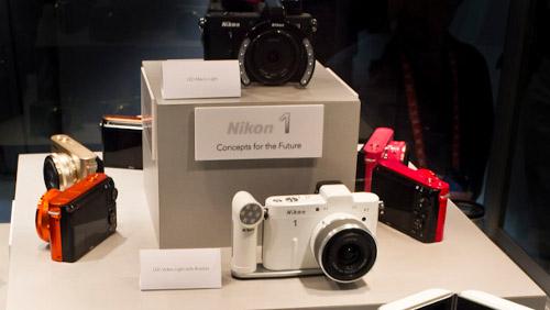 Nikon 1 J2 Ağustos Ayında Duyurulacak