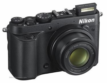 Nikon Coolpix P7700'ün Duyurudan Önceki İlk Görüntüleri