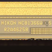 D4'ün Sensörü Nikon Tarafından Üretildi