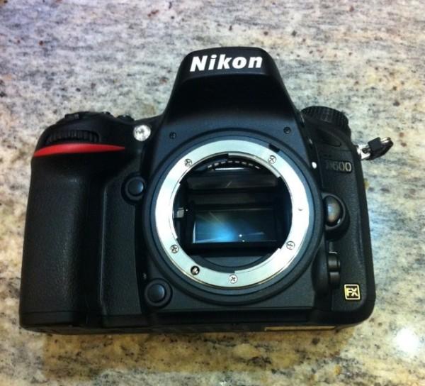 Photokina 2012'ye Doğru Nikon D600 Özellikleri Netleşiyor