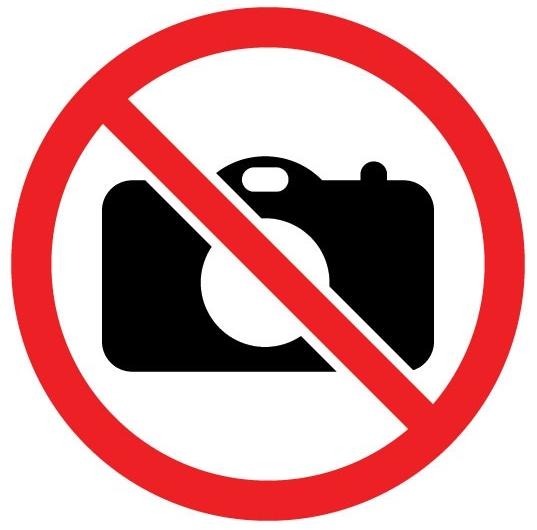 Bir Fotoğrafçının Yapmaması Gereken 7 Önemli Madde