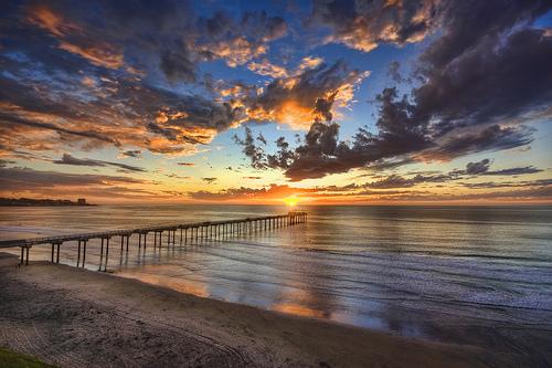 Deniz, Kum ve Güneş : En Güzel 10 Kumsal Fotoğrafı