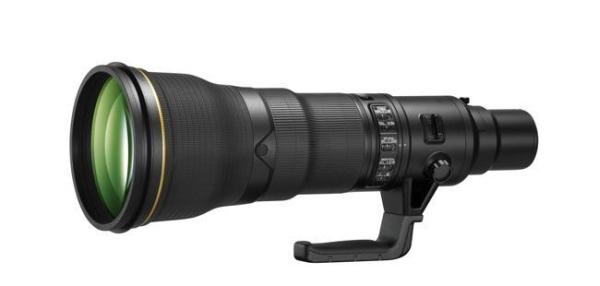 Nikon 800mm f/5.6 Lens Detay Özellikleri ve Fiyatı