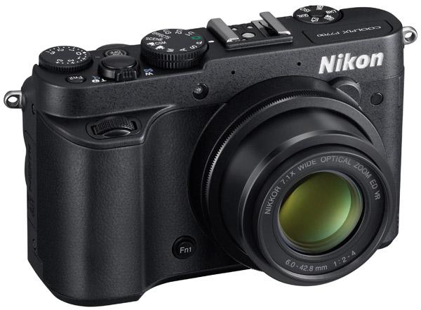 DxOMark, Nikon Coolpix P7700 için Test Sonuçlarını Açıkladı