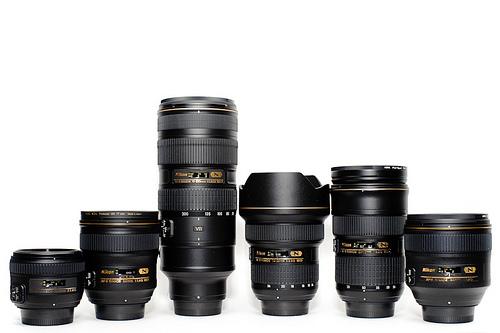Anket : Kameranız için Tek Bir Lens Seçme Hakkınız Olsa, Hangi Tür Lensi Seçerdiniz?