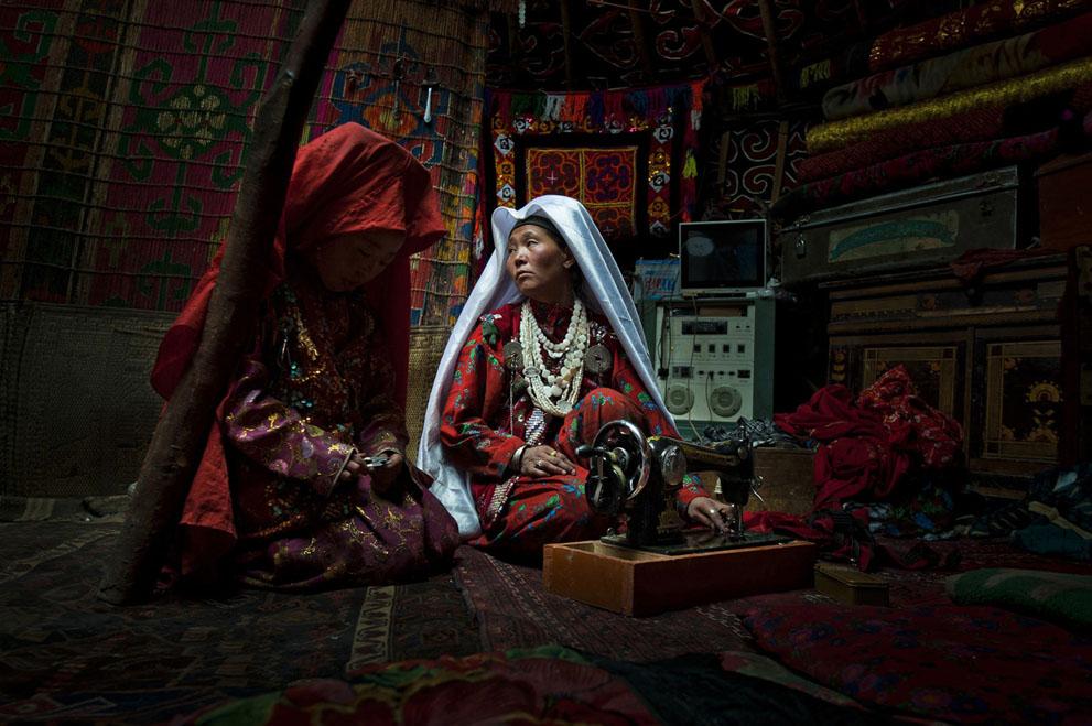 2012 National Geographic Traveler Fotoğraf Yarışması Sonuçlandı