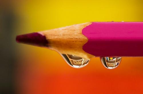 En İyi 10 Su Damlası Fotoğrafı (Water Droplets)