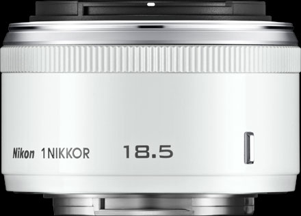 Nikon 1 18.5mm f/1.8 Duyuruldu