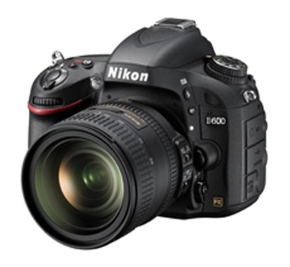 Nikon D600 Sensör ve Çözünürlüğü Belli Oldu