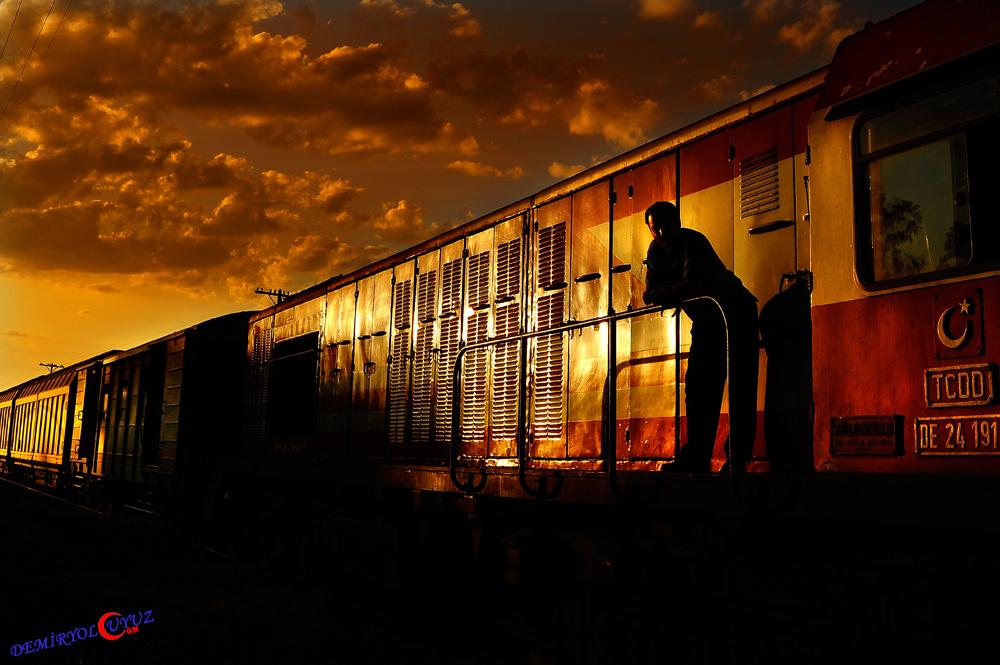 """""""Hayat ve Demiryolu"""" Konulu Fotoğraf Yarışması Sonuçlandı"""