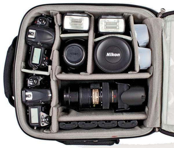 Kameranız ve Ekipmanlarınız için Fotoğraf Çantası Kullanıyor musunuz?
