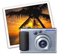 Apple iPhoto Yeni Sürümüne Nikon D800 Desteği Geldi