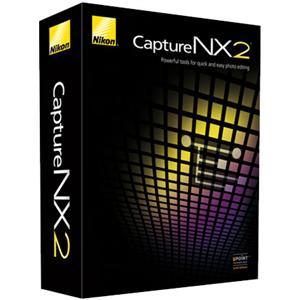 Nikon 1 J2 ve Coolpix P7700 Destekli Nikon Capture NX 2.3.4 Duyuruldu