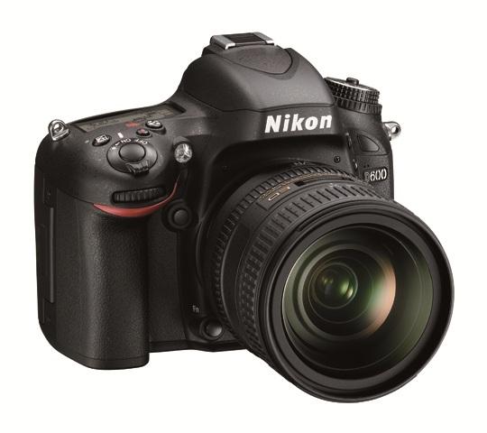 Nikon D600 Satış Fiyatı ve Ön Sipariş Seçenekleri
