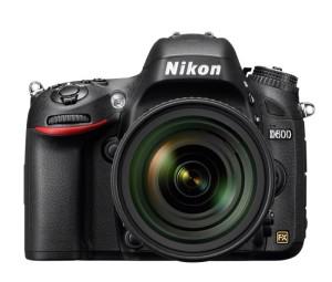 Nikon D600 vs Nikon D800 Karşılaştırma Tablosu