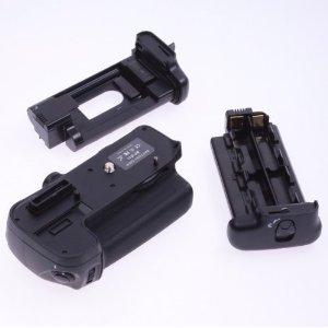 Nikon Battery Grip Uyumluluk Tablosu