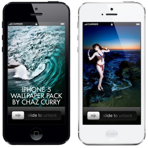 Apple iPhone 5 için Yüksek Çözünürlüklü Duvar Kağıtları