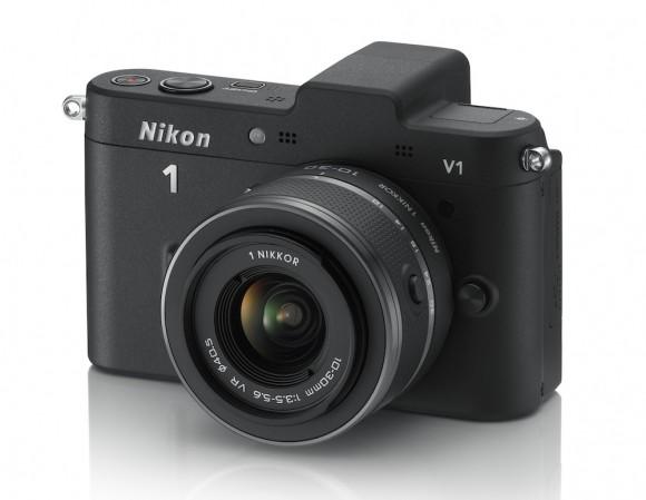 Nikon 1 V2 Yıl Sonuna Doğru Duyurulabilir