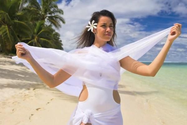 """Nikon D3s ve D300s HD Video : """"Pacific Island Paradise"""""""