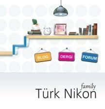 Türk Nikon 1 Yaşında