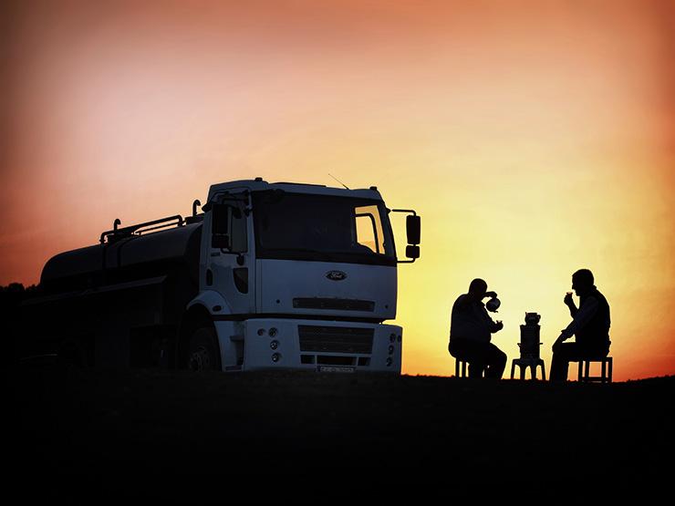 10.000 TL Büyük Ödüllü Ford Cargo Fotoğraf Yarışması Sona Erdi