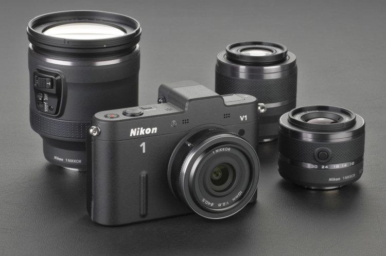 Nikon-1-V1