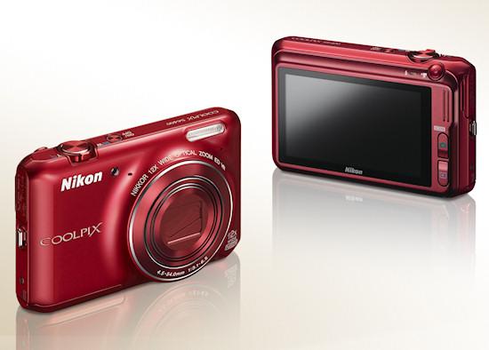 Nikon S6400 ile Yaratıcı Efektler
