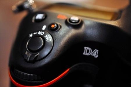 Nikon D4 İçin Firmware Güncellemesi Yayınlandı [A 1.03, B 1.02]