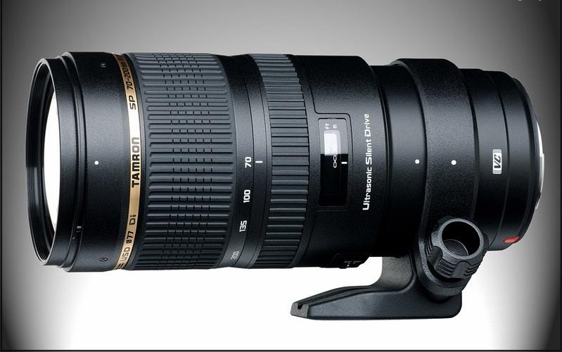 Tamron 70-200mm f/2.8, Tamron 90mm f/2.8 ve Sigma 35mm f/1.4 Lensler İçin Fiyatlar Belli Oldu
